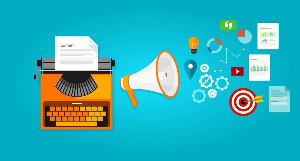 Визуализация контент-маркетинга