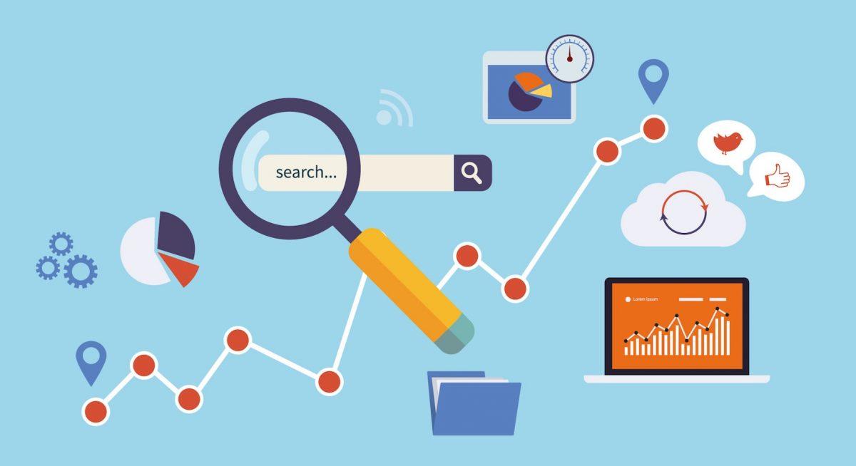 Методы продвижения товаров, услуг и информации в онлайн маркетинге